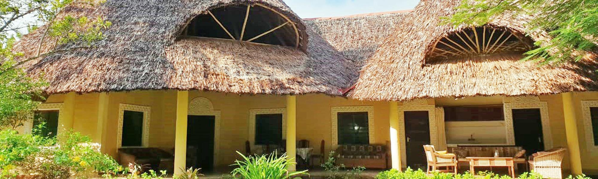 Villa am Diani Beach